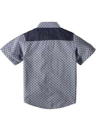 Gömlek-Asymmetry